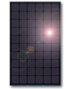 4 Stück Mein Sonnenkraftwerk Module mit integriertem Micro-Wechselrichter, insg. bis zu 1200Wp
